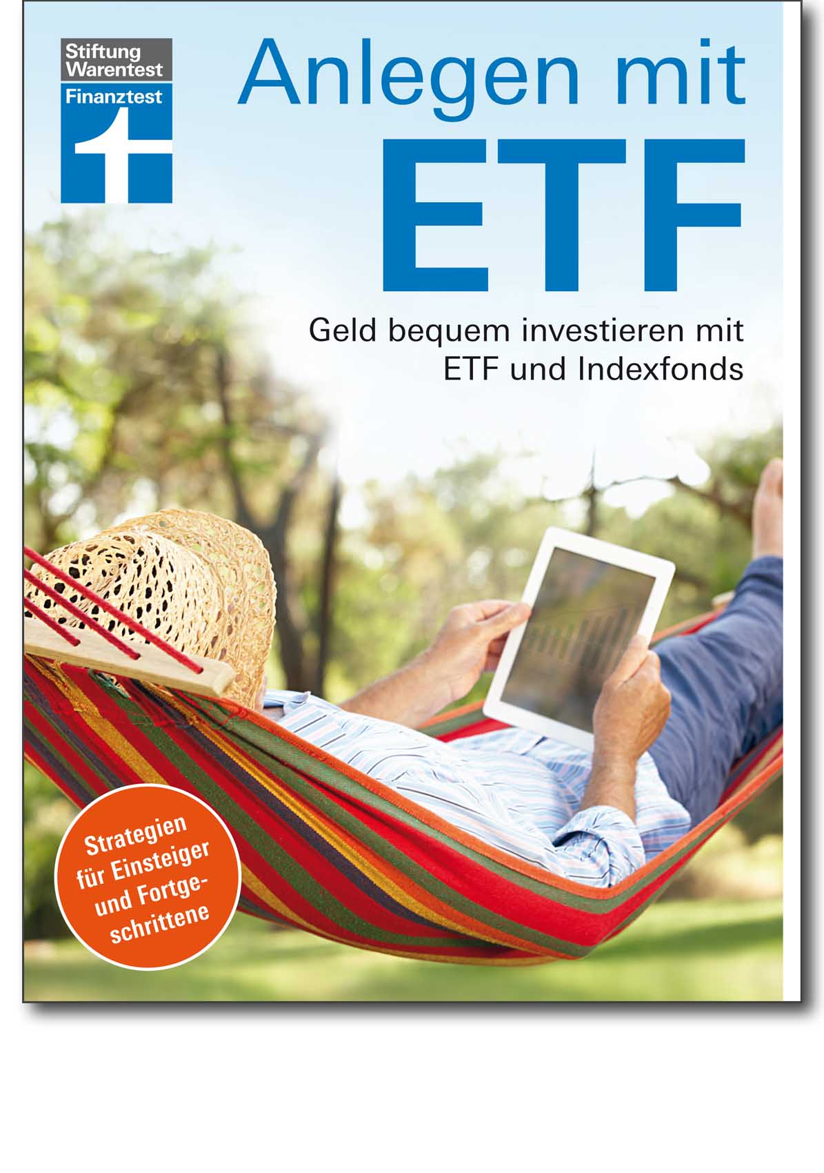 Buch - Anlegen mit ETF - Shop Verbraucherzentrale