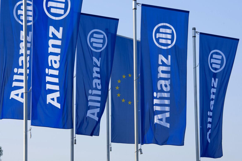Etikettenschwindel Bei Allianz Index Select Rente