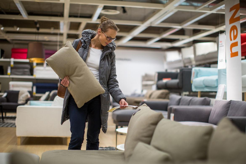 Arger Beim Kauf Von Mobeln Und Kuchen Verbraucherzentrale Hamburg