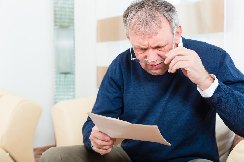 Brief Mit Zusatzleistung Inkasso Ohne Zahlbetrag
