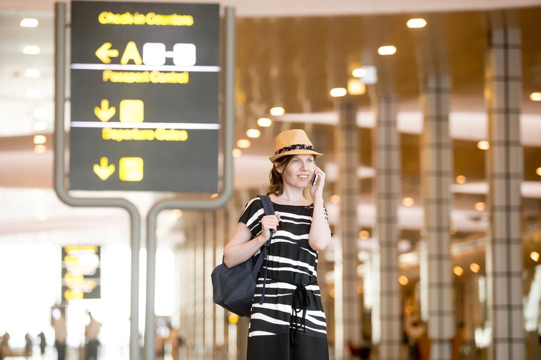 Umzug Ins Ausland Was Ist Mit Meinem Handyvertrag Verbraucherzentrale Hamburg