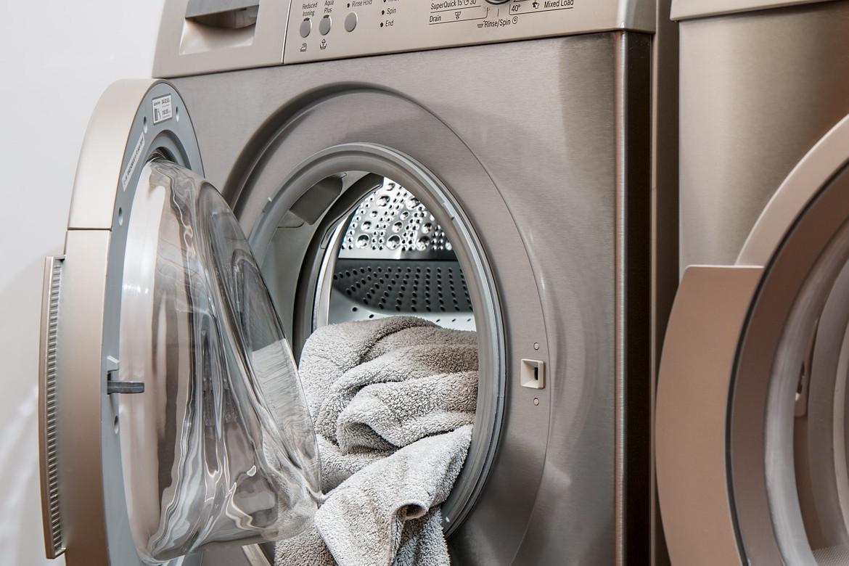 Hervorragend Wie viel Wäsche und wie viel Waschmittel soll in die Waschmaschine QG91