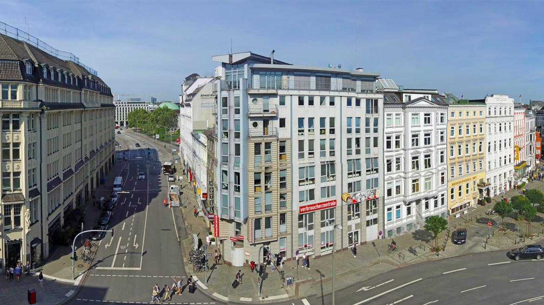 Hotel Hamburg Behinderte Mitarbeiter
