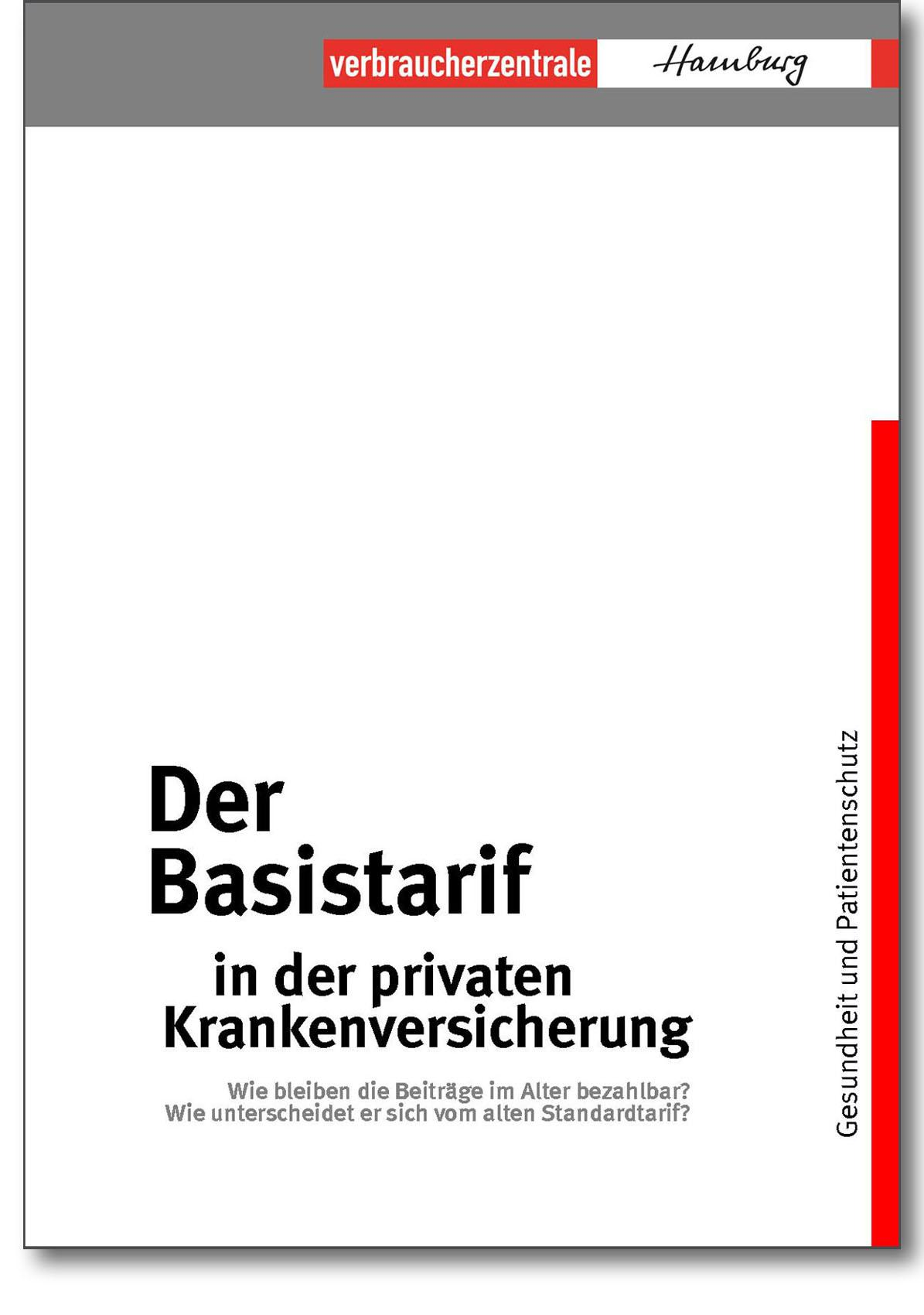 Der Basistarif